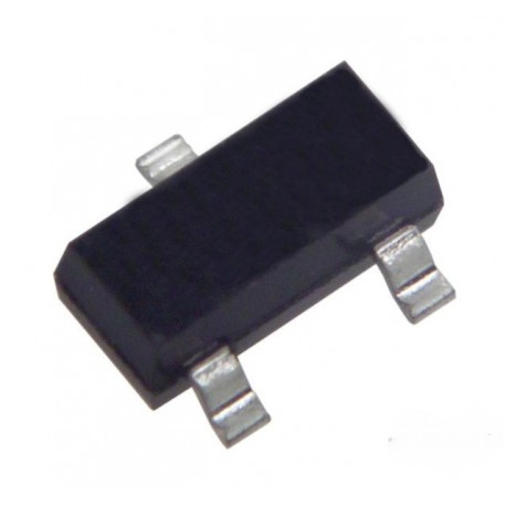 Diode ultra fast 2A 100V SMD (MMBD1205)