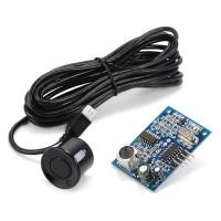 Ultrasonic Module Distance Sensor Waterproof DC 5V
