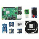Grove Starter Kit for Azure IoT Edge