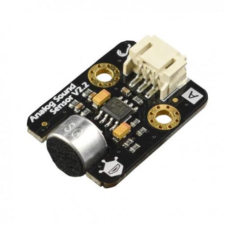 Analog Sound Sensor V2.s