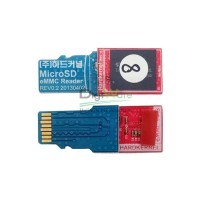 8GB eMMC5.0 Module for Odroid XU3 / XU4, OS Android