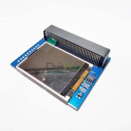 1.8 Inch Colorful Display Module for micro:bit, 160x128