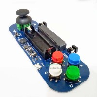 Gamepad Module for micro:bit Joystick and Buttons