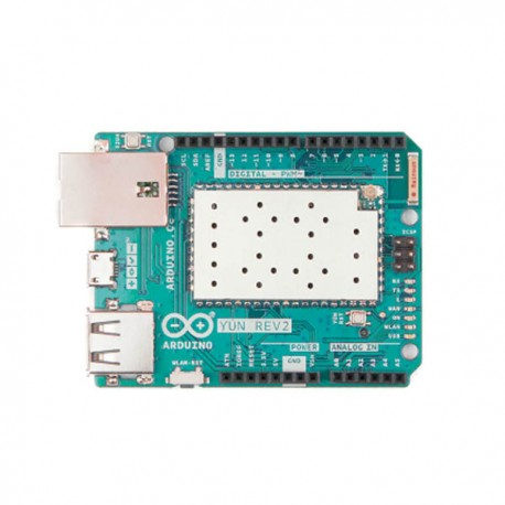 Arduino Yun REV 2