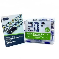 Grove Creator Kit - 20 Sensors in 1
