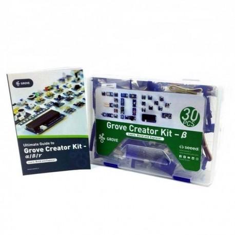 Grove Creator Kit - 30 Sensors in 1