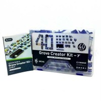 Grove Creator Kit - 40 Sensors in 1