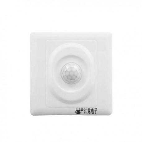 PIR Motion Sensor Adjustable Light Switch (JL-006B)