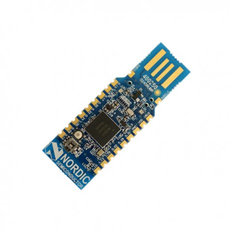 nRF52840-Dongle