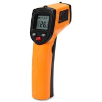 Infrared Digital Thermometer GM320