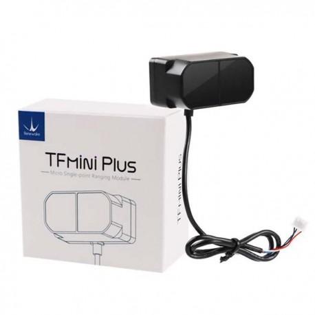 TFmini Plus LiDAR Module (Short-range distance sensor)