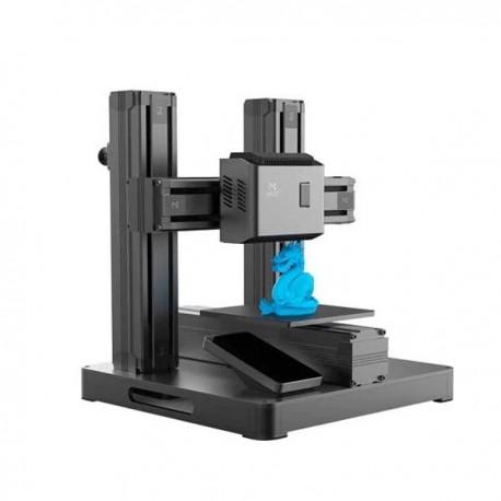 Dobot Mooz-2 Plus 3-in-1: 3D Printer + Laser Engraver + CNC Carver