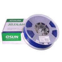 eSUN 3D Filament PLA+ 1.75mm Blue