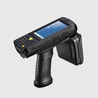 C3000C-R2000 Handheld UHF RFID Reader With Antenna Circular Polarized