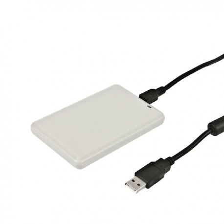 UHF RFID Reader/Writer, USB Desktop, EPC Gen2 ISO18000-6C