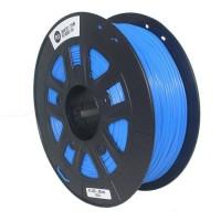 3D Printer Filament PLA 1.75mm Fluo Blue