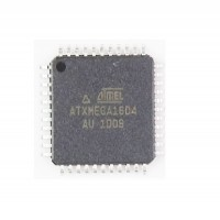 ATXMEGA16D4-AU