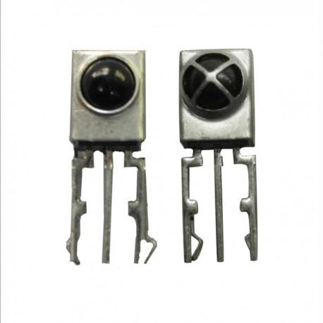 GP1UE28Q/Y IR Receiver Module Series