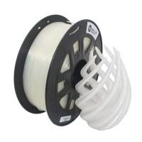 3D Printer Filament PLA 1.75mm Transparant