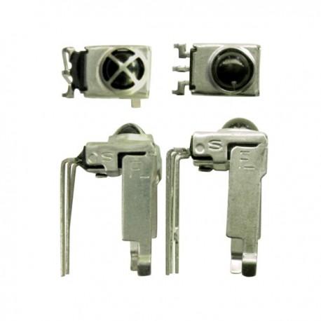 GP1UE27R/X Infrared Receiver Module Series