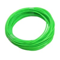 PCL Filament Low Temperature 1.75mm Lenght 5m/roll (Green)