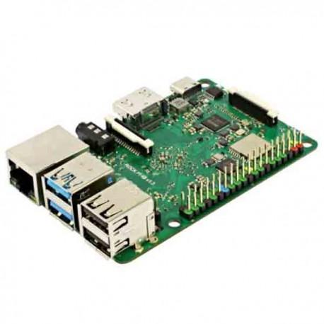 Rock Pi 4 Model B 2GB RAM