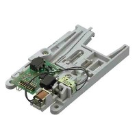CONN SMARTCARD PUSHMATIC II 5V (C702 10M008 9072)