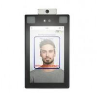 ProFace X (TD) Pendeteksi Suhu Tubuh dan Masker Otomatis