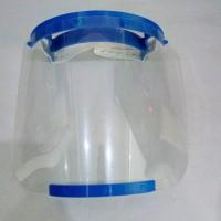 Face Shield / Pelindung Wajah Anak Blue