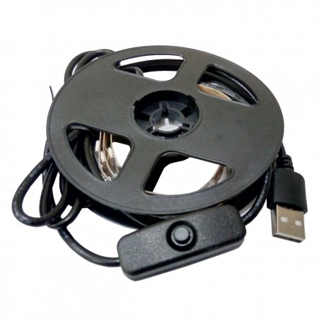 UVC Sterilizer Light Bar 7W USB Lampu Strip UVC Germicidal 0.5M