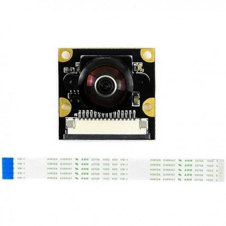 IMX219-200 Camera, 200° FOV, Applicable for Jetson Nano