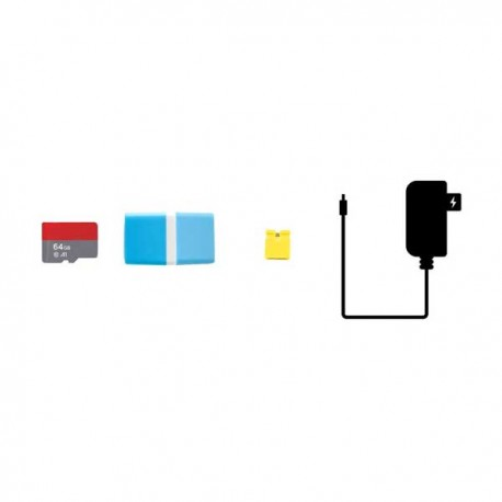 Jetson Nano Development Pack with TF Card