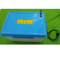 Mini Simple UVC Sterilizer Box Ventiz