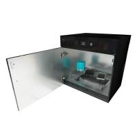 UVC Sterilizer Box Premium Double UVC Lamps Kotak Sterilisasi UVC