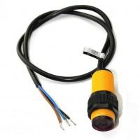 Adjustable Infrared Proximity Sensor Switch
