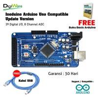Inoduino Arduino Uno Compatible Update Version