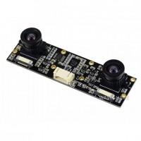 IMX219-83 Stereo Camera, 8MP Binocular Camera Module Depth Vision support Jetson Nano