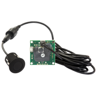 MB8450 Car Detection Sensor