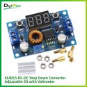 XL4015 DC-DC Step Down Buck Converter Adjustable 5A with Voltmeter