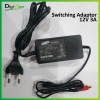 Switching Adaptor 12V 3A