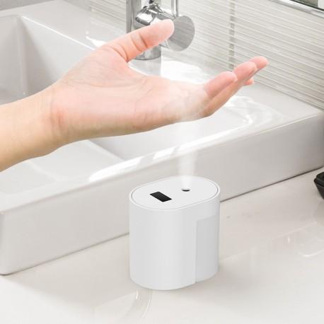 Automatic Spray Alcohol Hand Sanitizer Dispenser Alkohol Otomatis Sensor