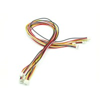 Grove - Universal 4 Pin Buckled 50cm Cable