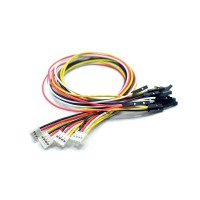 Grove - 4 pin Female jumper to Grove 4 pin Conversion Cable 30cm