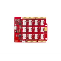 Seeeduino Lotus V1.1 Arduino Compatible Board with Grove Interface