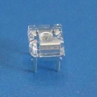 LED RGB High Flux Piranha Common Cathode (7.6mmX7.6mm )