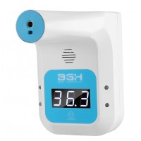 K3 Infrared Thermometer Non Contact Termometer Digital High Precision HZK