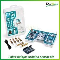 Paket Belajar Arduino Sensor Kit