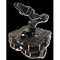 TurtleBot3 Home Service Challenge