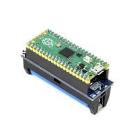 UPS Module for Raspberry Pi Pico Uninterruptible Power Supply