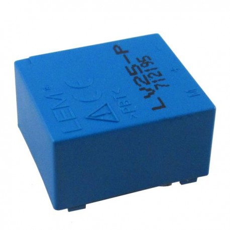LV 25-P Voltage Transducer
